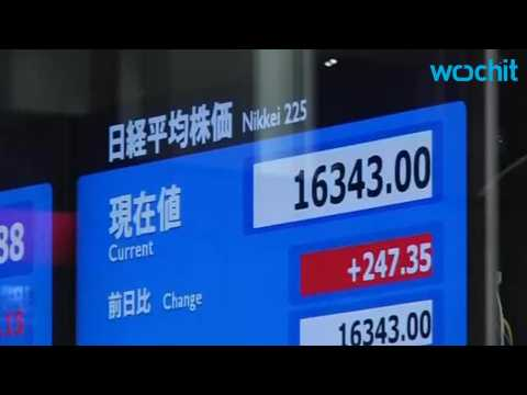 Asian Shares Rally As Trump-Clinton Campaign Enters Home Stretch