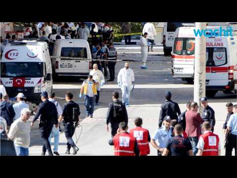 Three Police Killed In Turkey Suicide Bombing