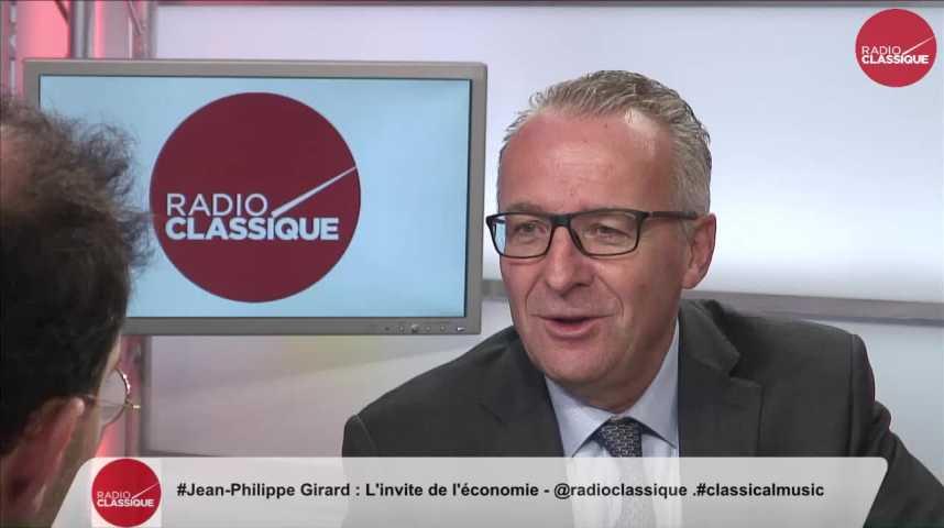 """Illustration pour la vidéo """"Je souhaite que la distribution joue son rôle-clé sur les territoires"""" Jean-Philippe Girard (17/10/2016)"""