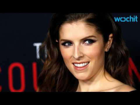 Will Anna Kendrick Play A Female Robin?