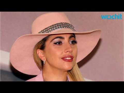 Lady Gaga Slams Melania Trump, Calls Her Anti-Bullying Campaign 'Hypocrisy'