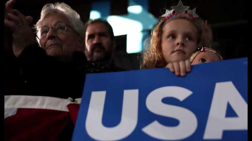 """Illustration pour la vidéo Ces """"swing States"""" qui ont scellé la victoire de Trump"""