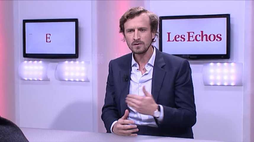 Illustration pour la vidéo En une année d'existence, FlixBus a transporté 2,3 millions de passagers en France