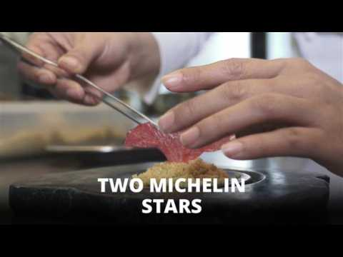 Powerful Women: From immigrant to Michelin stars