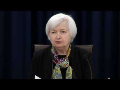 Feeling global slowdown, Fed keeps interest rate unchanged