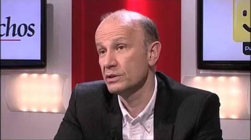 Illustration pour la vidéo François Momboisse (Fevad)