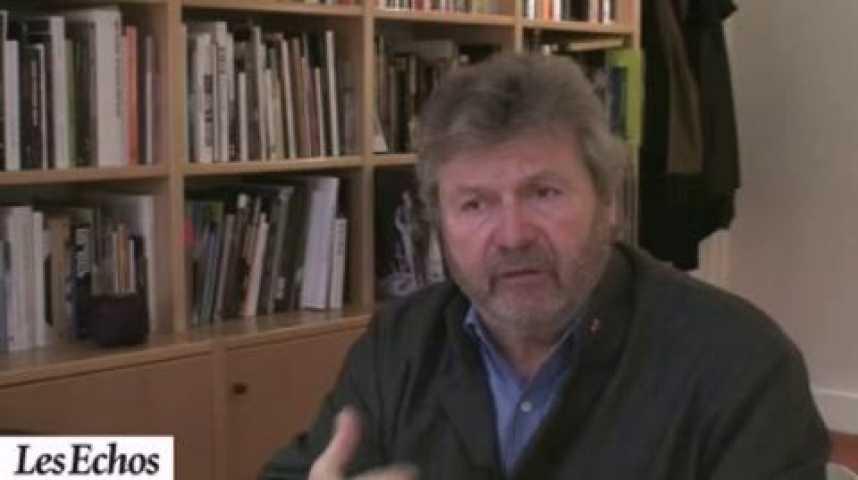 """Illustration pour la vidéo Interview : Alain-Dominique Perrin, fondateur de """"Sports Management School"""""""