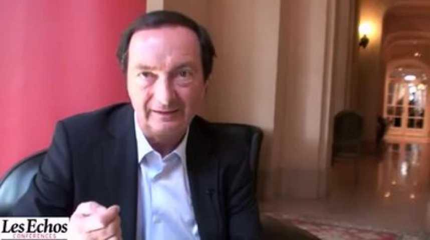 """Illustration pour la vidéo Michel-Edouard Leclerc : Pourquoi pas une indexation sur les matières premières"""""""