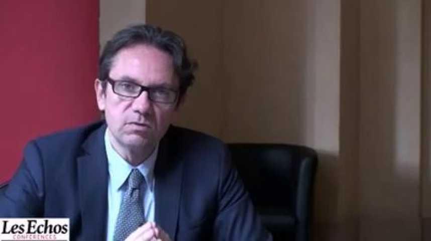 """Illustration pour la vidéo Frédéric Lefebvre : """"J'appelle les distributeurs à faire des efforts sur leurs marges"""""""