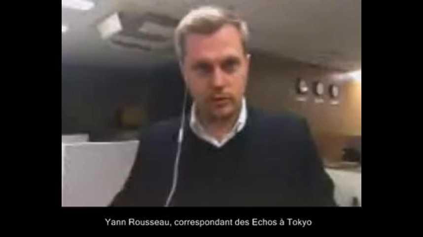 Illustration pour la vidéo Japon : le kit de survie des salariés japonais