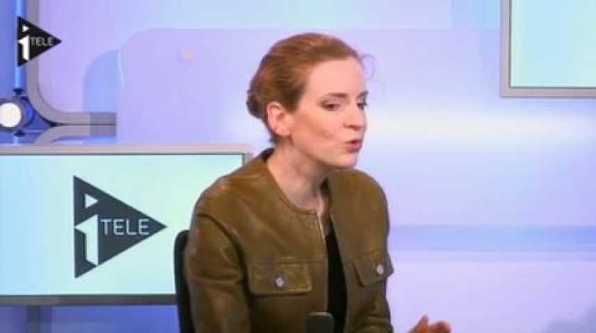 Illustration pour la vidéo Nathalie Kosciusko-Morizet était l'invitée de Guillaume Durand et Michael Darmon
