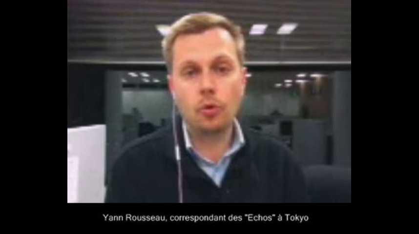 Illustration pour la vidéo Japon : la réaction des Japonais après le discours de l'Empereur