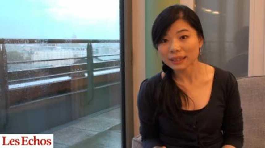 Illustration pour la vidéo Chine : la croissance garante de la stabilité sociale
