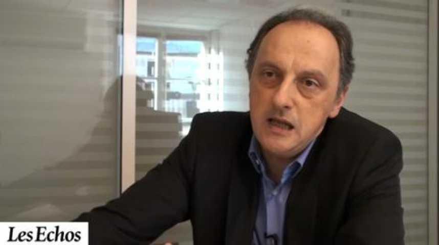 """Illustration pour la vidéo Bernard Sananès (CSA) : """"L'opinion admet la réduction des déficits publics"""""""