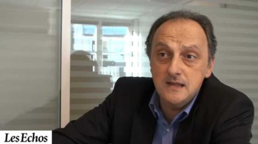 """Illustration pour la vidéo Bernard Sananès (CSA) : """"Jean-Marc Ayrault n'a pas encore installé sa marque"""""""