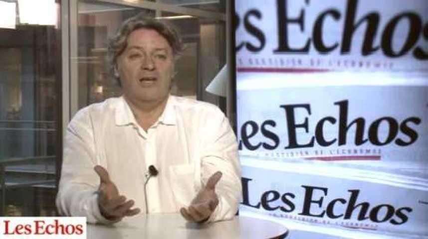Illustration pour la vidéo Vendée Globe : une difficile course aux sponsors