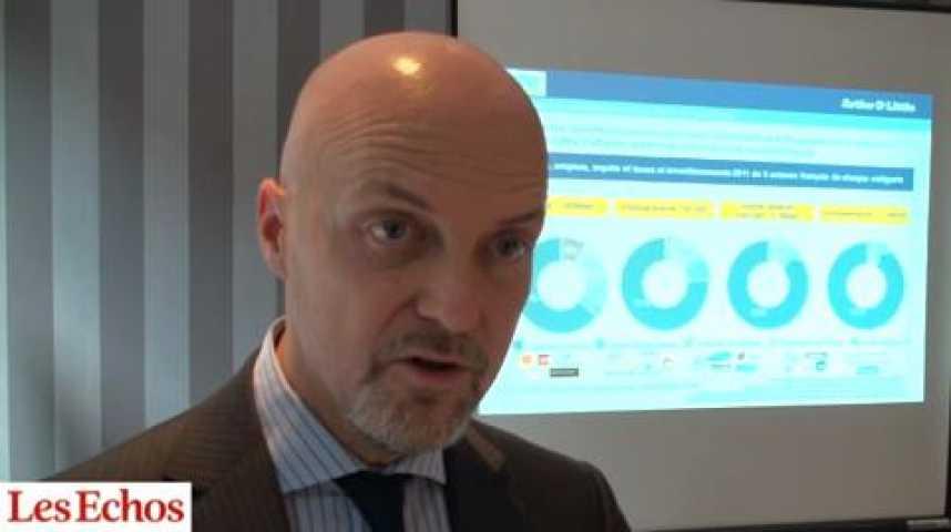 """Illustration pour la vidéo Pierre Louette : """"Les OTT (Google, Facebook, Amazon...) doivent contribuer fiscalement au niveau européen"""""""