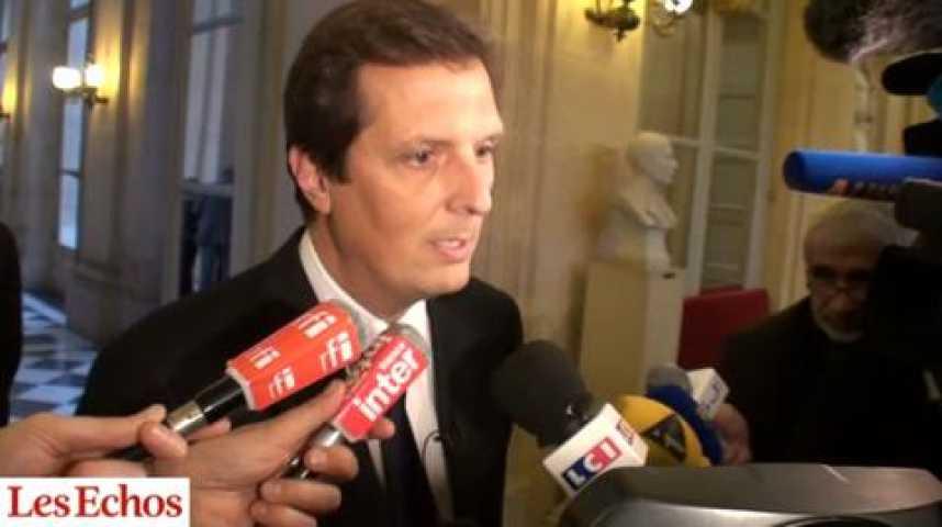 Illustration pour la vidéo Référendum UMP : l'accord Copé-Fillon, vu par les deux camps