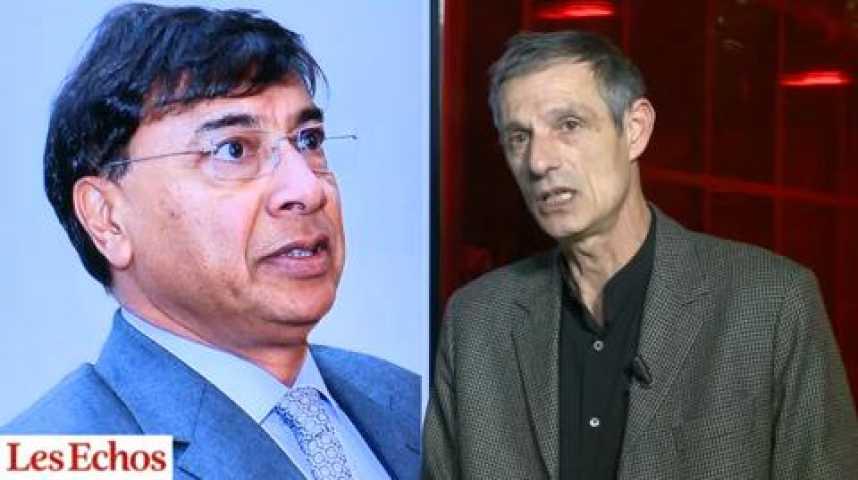 """Illustration pour la vidéo Jean-Joseph Boillot : """"Mittal est incontournable sur le plan international"""""""