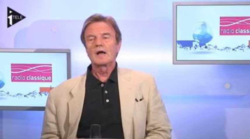 Illustration pour la vidéo Bernard Kouchner