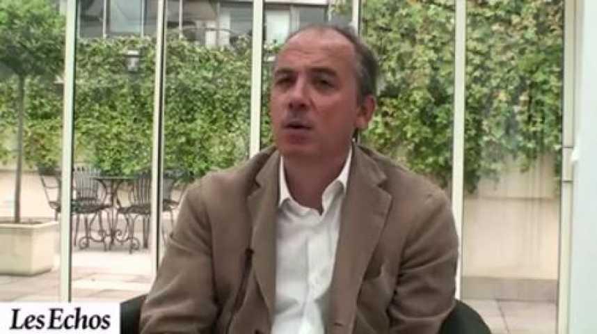 Illustration pour la vidéo Stéphane Richard mécontent des termes de l'appel d'offres 4G