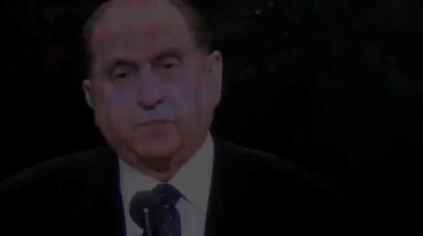 """Illustration pour la vidéo Y aura-t-il un """"Mormon Factor"""" dans la présidentielle américaine ?"""