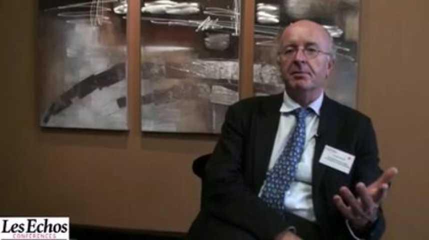 Illustration pour la vidéo FEDERE 2011 : Michel Doucin (Ministère des Affaires Etrangères)