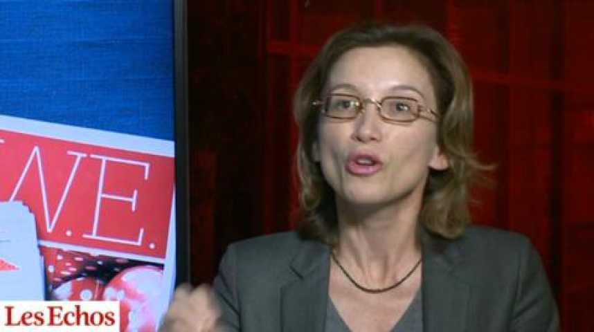 """Illustration pour la vidéo Mathilde Lemoine (HSBC) : """"Bonne nouvelle pour la croissance dans la zone Euro"""""""