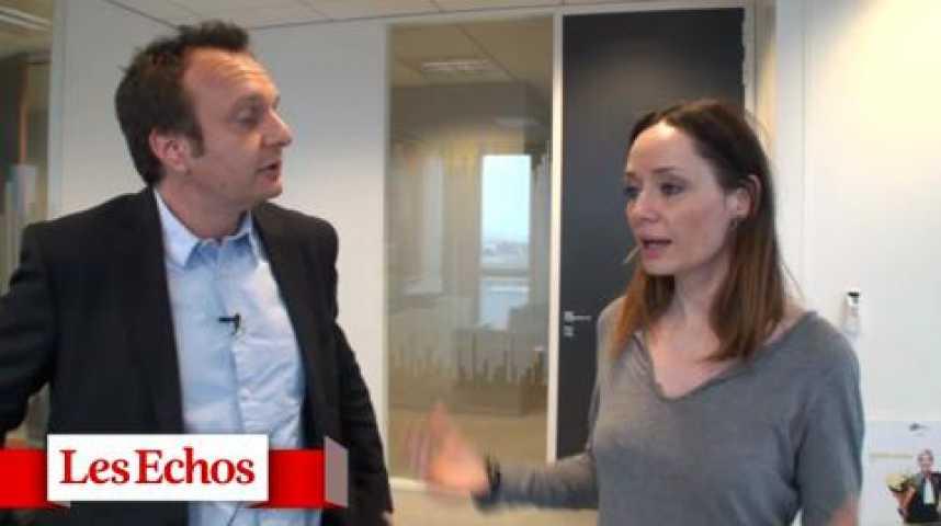 """Illustration pour la vidéo Nicolas Copermann (Endemol) : """"reléguer une télé-réalité après 22 heures revient à l'interdire"""""""