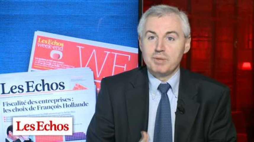 """Illustration pour la vidéo E. Linquier (Accenture) : """"Les Français veulent que l'on étudie d'autres pistes pour réformer les retraites"""""""