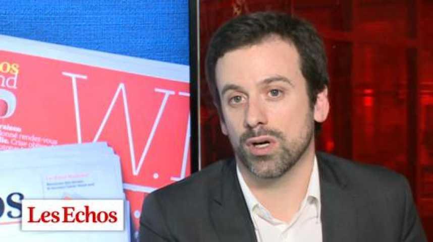 """Illustration pour la vidéo Y-M. Cann : """"La cote de popularité du couple Hollande/Ayrault est plus basse que celle du couple Sarkozy/Fillon à la même époque"""""""