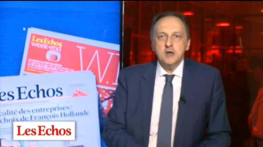 """Illustration pour la vidéo Bernard Sananès (CSA) : """"L'exécutif va avoir une opposition à affronter sur les retraites"""""""