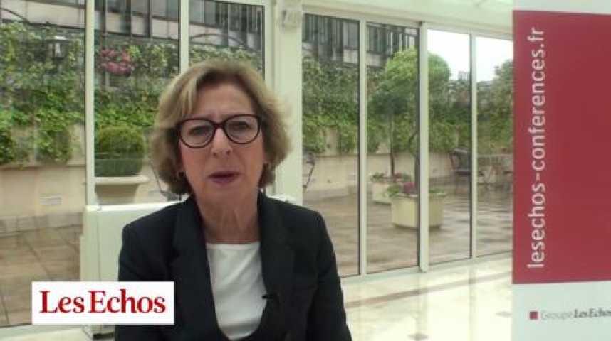 """Illustration pour la vidéo Geneviève Fioraso : """"Les chercheurs ont renoncé à parler bruxellois"""""""