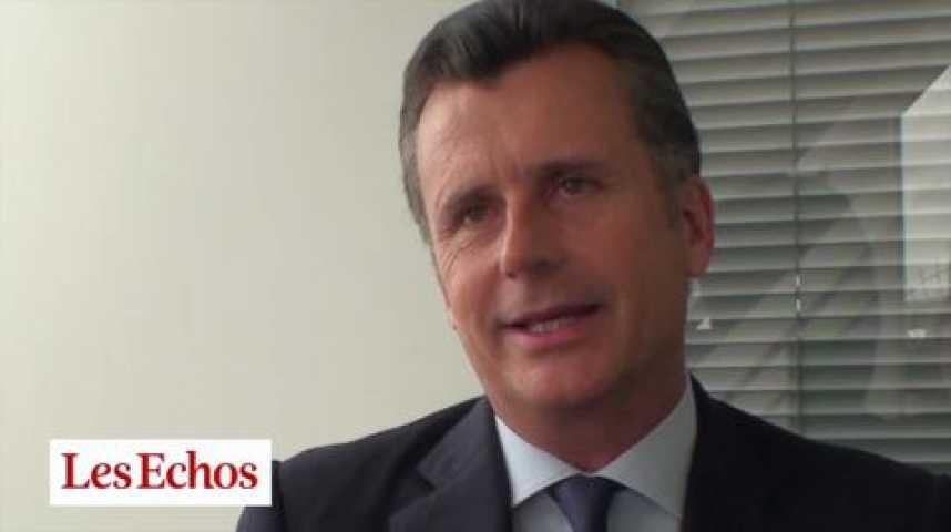 Illustration pour la vidéo Philipp Hildebrand : « La France doit vendre ses réformes »