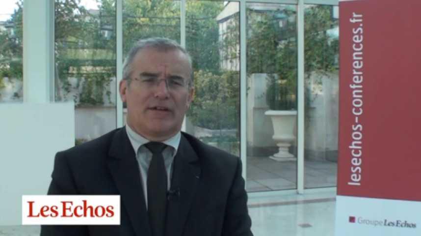 """Illustration pour la vidéo Michel Dantin (Député européen) : """"La nouvelle PAC appelle des mesures franco-françaises de compensation"""""""