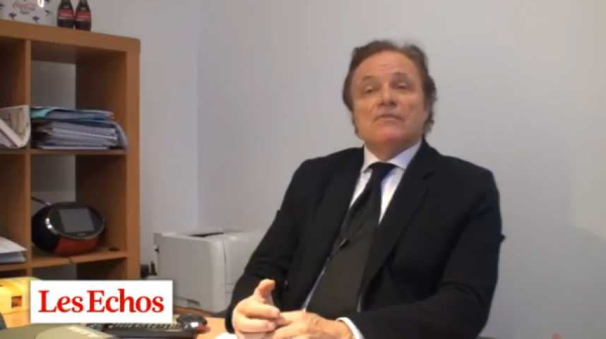 """Illustration pour la vidéo G. Durand : """"J'ai cru que Mitterrand était mort devant moi"""""""