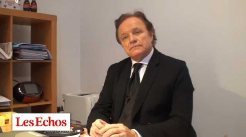 """Illustration pour la vidéo G. Durand : """"Les Français se posent aujourd'hui les mêmes questions sur l'Europe"""""""