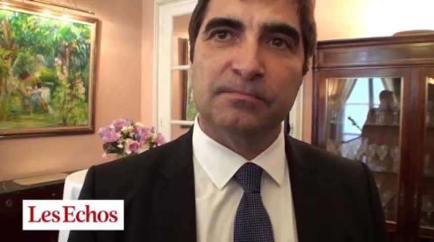 """Illustration pour la vidéo Jacob (UMP) : """"Sarkozy : peut-être que Mme Chirac a des informations..."""""""