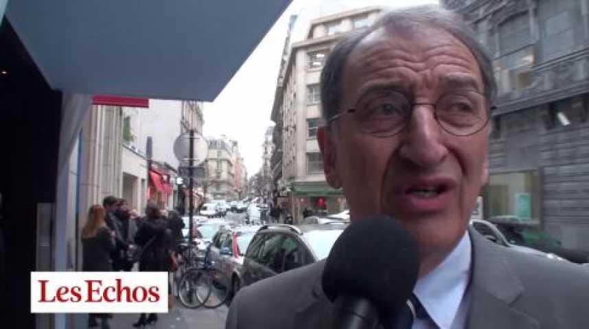 """Illustration pour la vidéo D.Masseglia : """"Sotchi : difficile de parler de corruption"""""""