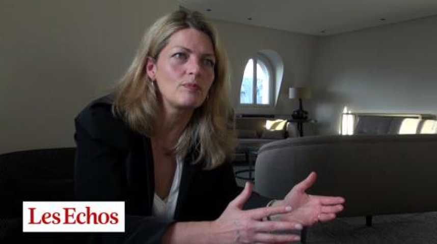 """Illustration pour la vidéo Marie-Anne Barbat-Layani (FBF) : """"Le fonds de résolution ne doit pas pénaliser les banques françaises"""""""