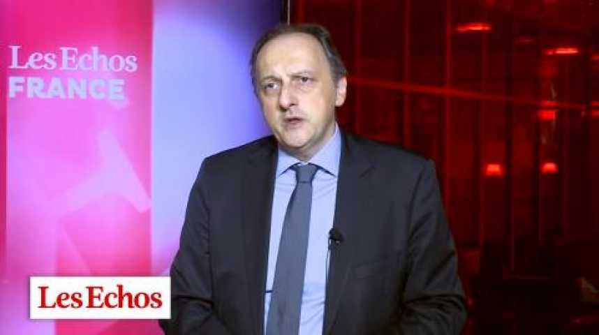 """Illustration pour la vidéo B. Sananes (président du CSA): """"57% des Français souhaitent le retrait de l'écotaxe"""" Ecotaxe"""