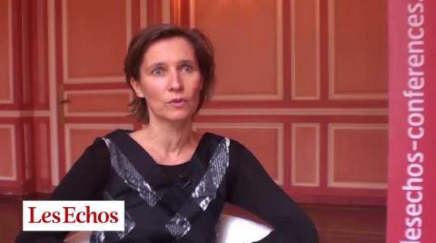 """Illustration pour la vidéo Valérie Paris (OCDE) : """"Tous les pays cherchent des solutions pour accroître l'efficience des systèmes de santé"""""""