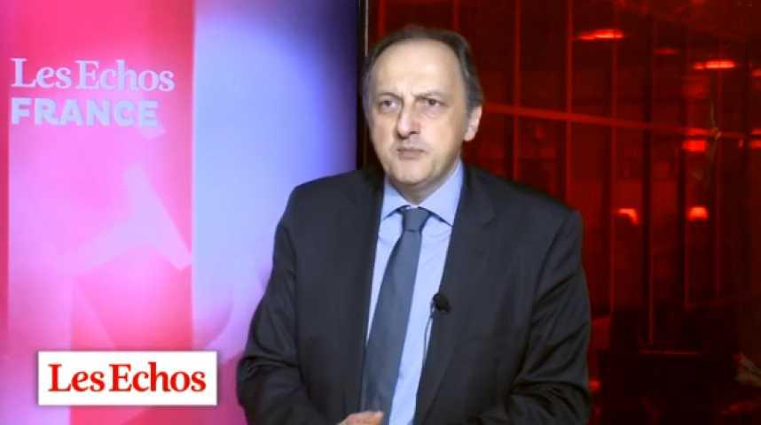 """Illustration pour la vidéo B. Sananès (CSA) : """"Hollande a atteint un record de non-popularité historique depuis 20 ans"""""""