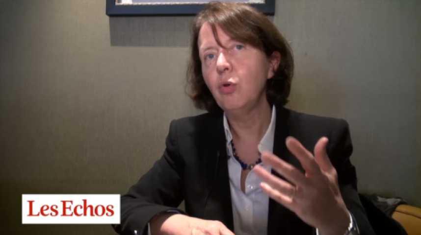 """Illustration pour la vidéo Barbara Dalibard (SNCF) : """"La contribution du TGV au système ferroviaire pèse sur sa rentabilité"""""""