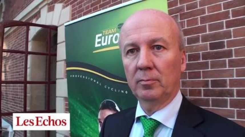 """Illustration pour la vidéo M.Bernhardt (Europcar) : """"le vélo, relais de croissance dans les pays émergents"""""""