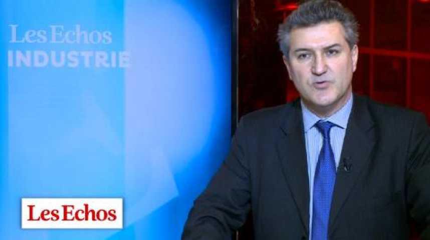 Illustration pour la vidéo Henri Mion : double gouvernance dans les fusions-acquisitions d'entreprises familiales