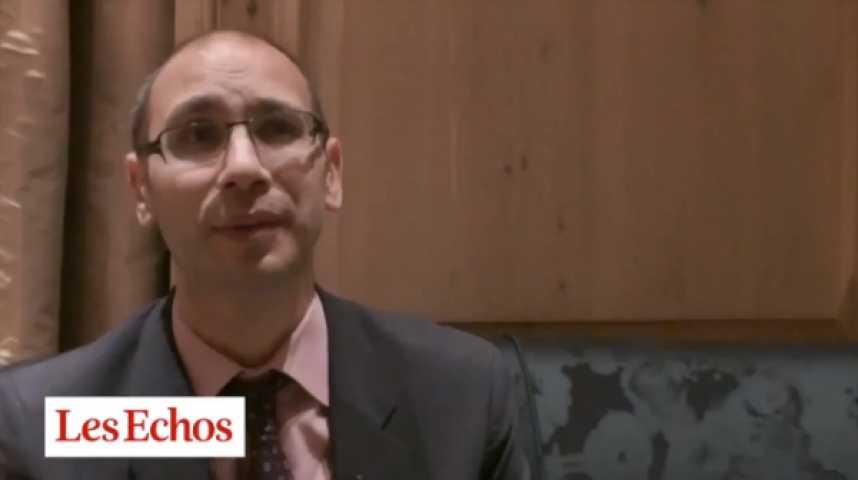 """Illustration pour la vidéo D. Wilson (Goldman Sachs) : """"On peut s'attendre à une amélioration cyclique de l'économie française"""""""