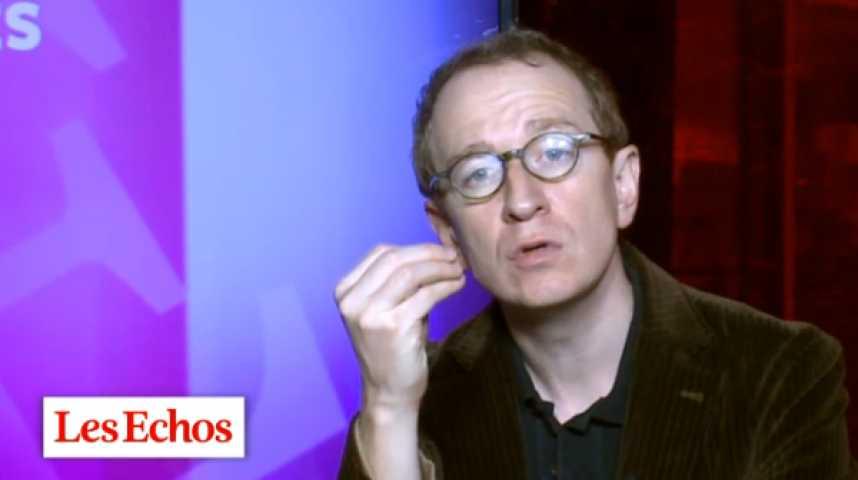 """Illustration pour la vidéo Laurent Bigorgne : """"La France fabrique de l'inégalité sociale"""""""