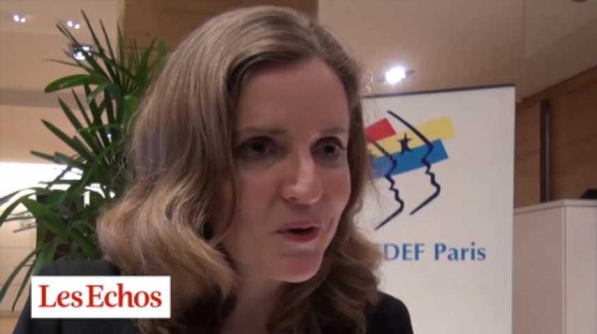 """Illustration pour la vidéo NKM : """"Donner aux PME l'accès aux appels d'offres de la ville de Paris"""""""