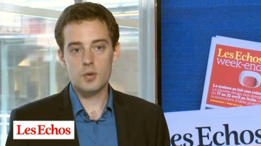 """Illustration pour la vidéo Nicolas Fert : """"La popularité de François Fillon ne pâtit plus des primaires UMP"""""""